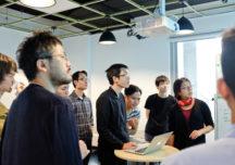 誰のためのデザインか。その解を世界で考え続け、徹底したユーザー目線のデザインに取り組む(UIデザイナー・Mariko)―後編―