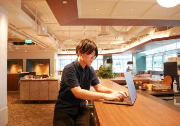 新卒でシンガポール就職!100%の英語力よりも、120%の行動力がグローバルキャリアを加速する(kourinさん)―後編―